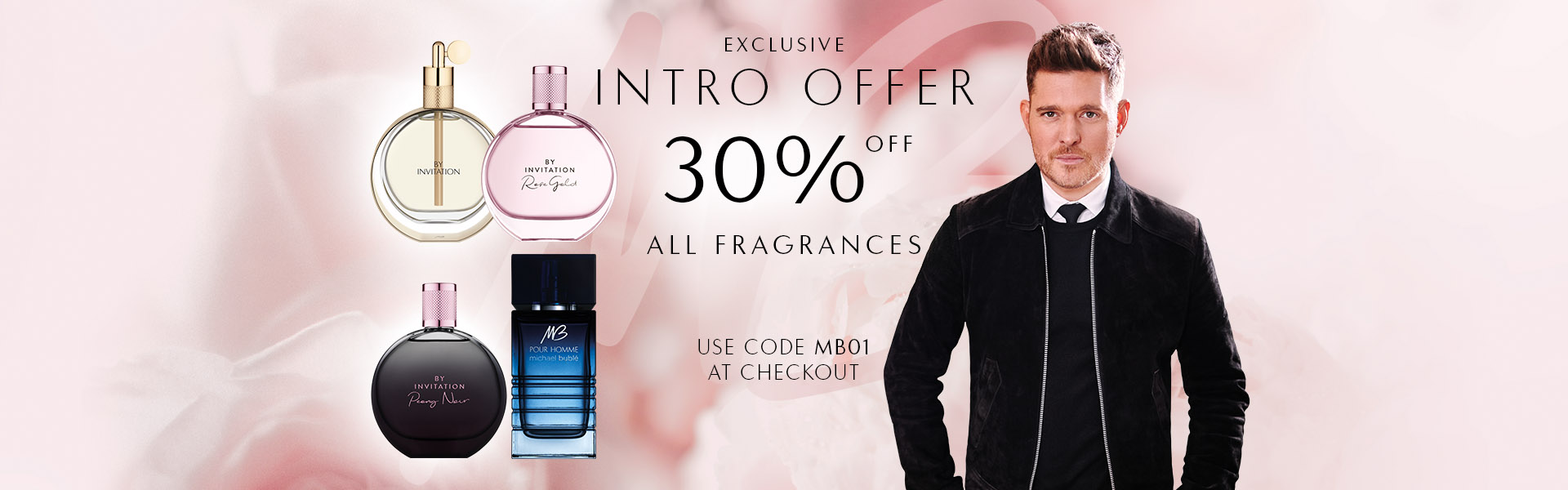 Exclusive Intro Offer